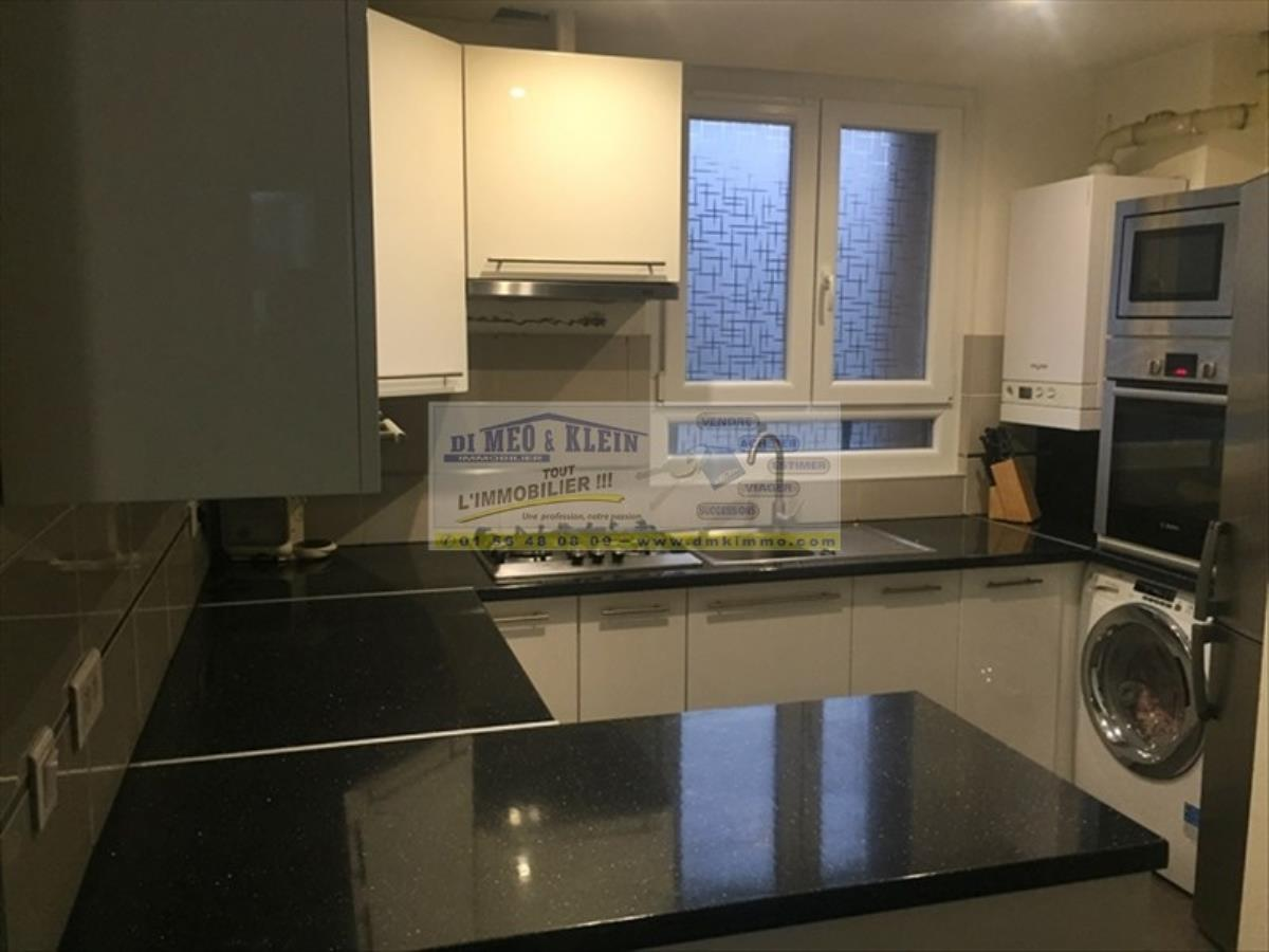 acheter appartement à Livry gargan 93190