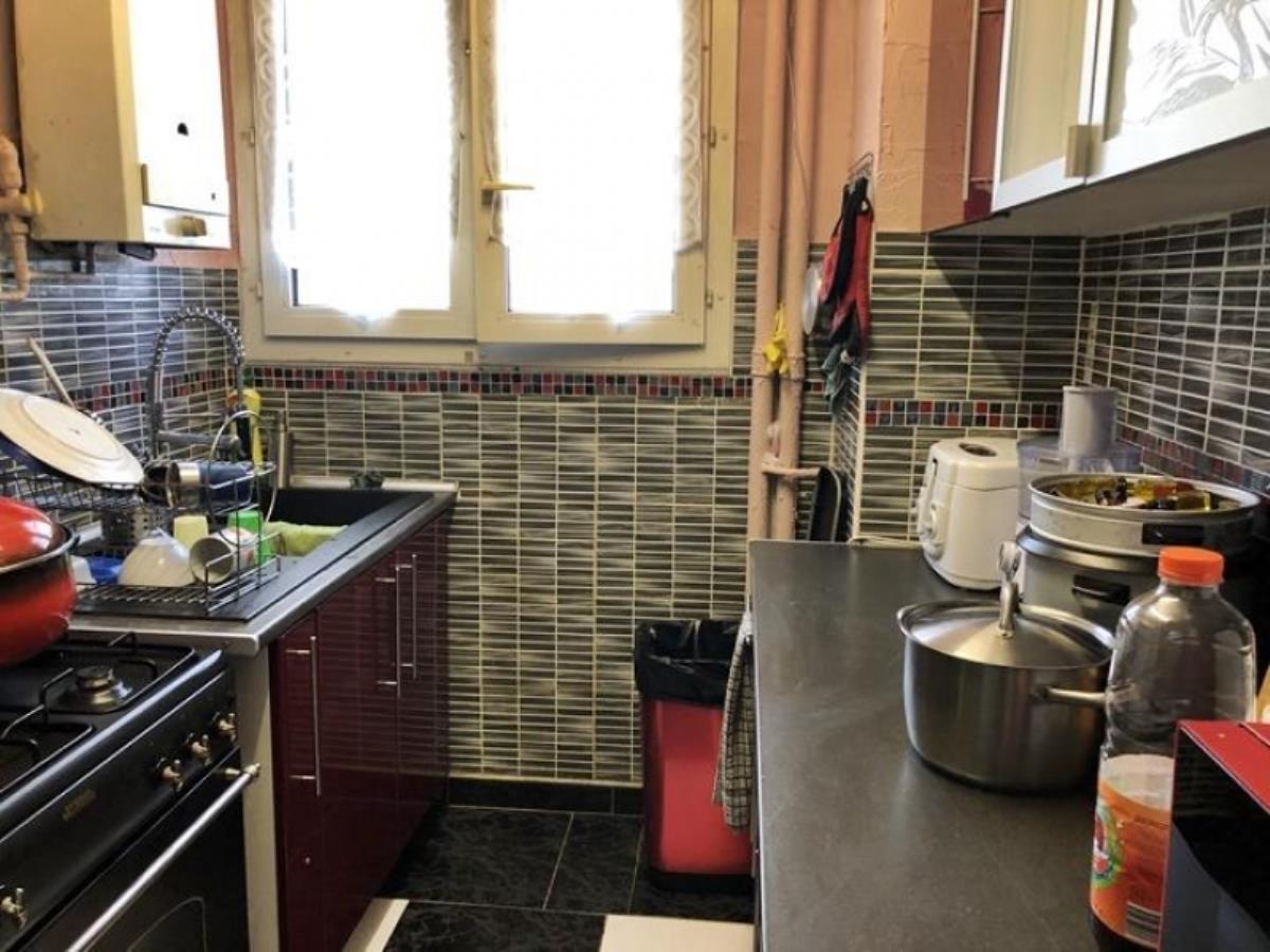 acheter appartement à Villepinte 93420