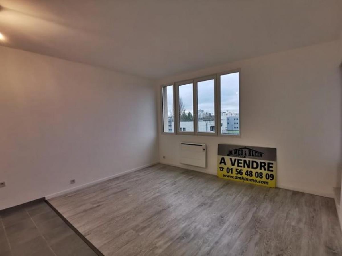 acheter appartement à Tremblay-en-France 93290