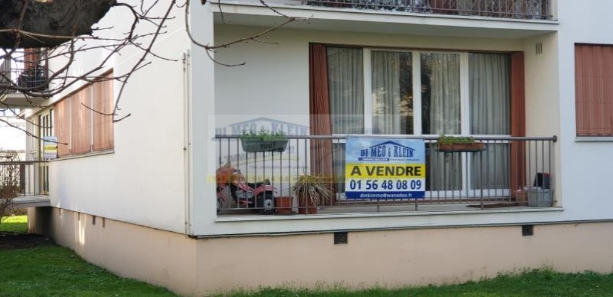 acheter appartement à Le perreux sur marne 94170