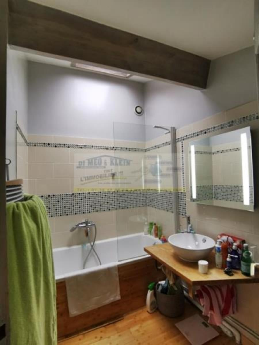 acheter duplex à Tremblay-en-France 93290