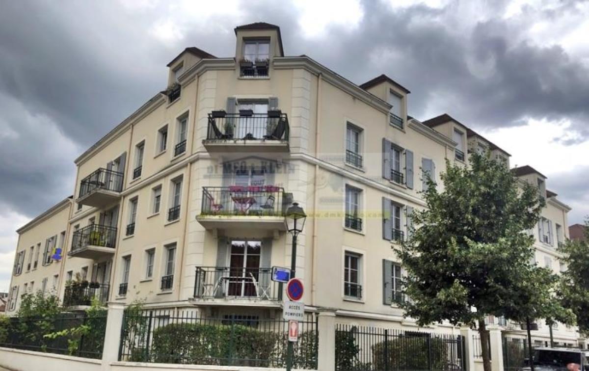 acheter appartement à Vaujours 93410