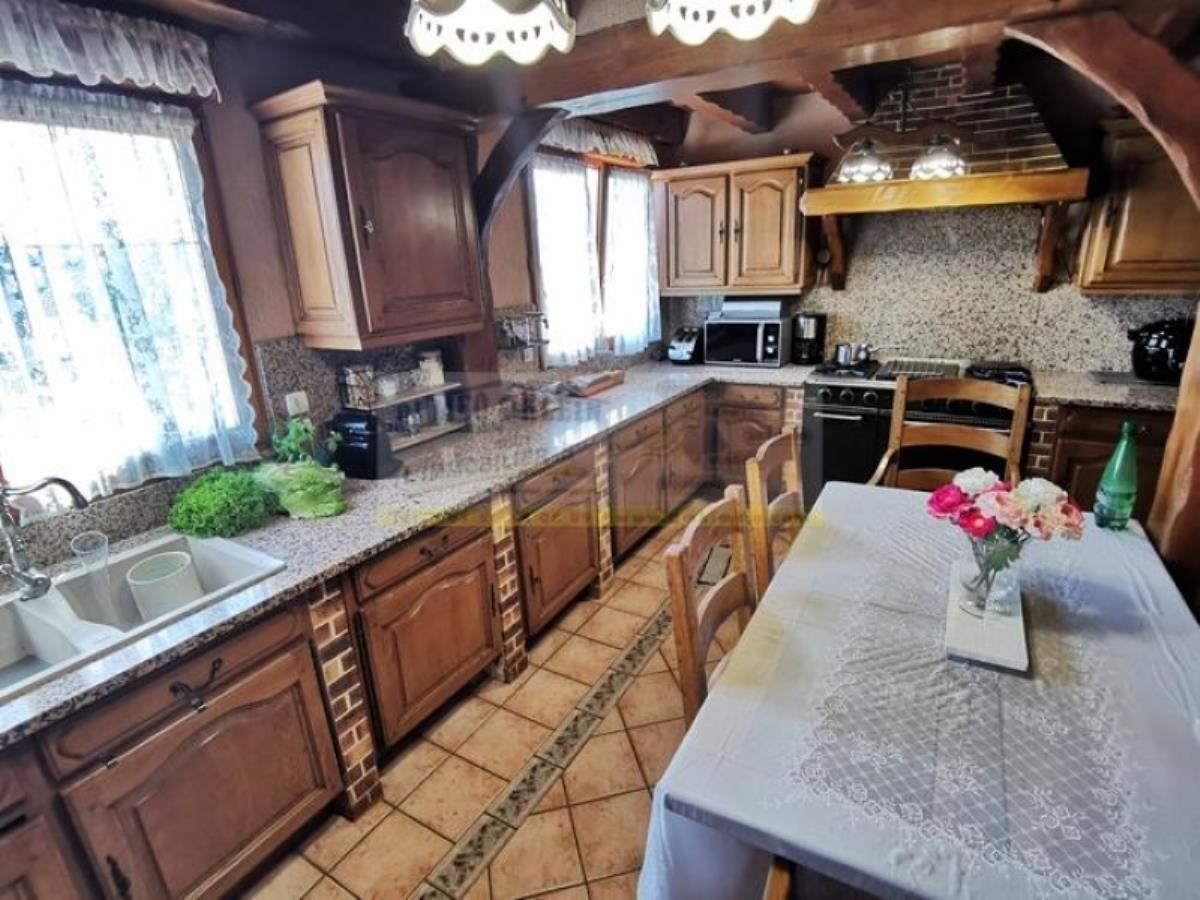 acheter maison à Villeparisis 77270