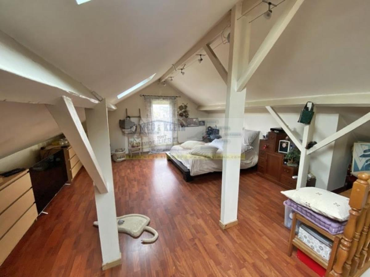 acheter maison à Mitry mory 77290