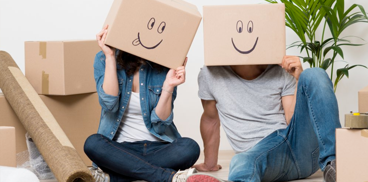 Préparez votre déménagement, grâce à nos conseils immobiliers